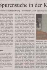 Artikel Westerwälder Zeitung 24.08.15
